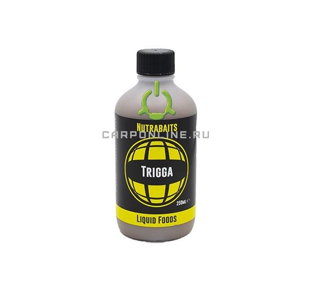 Ликвид Nutrabaits Trigga Liquid 250ml