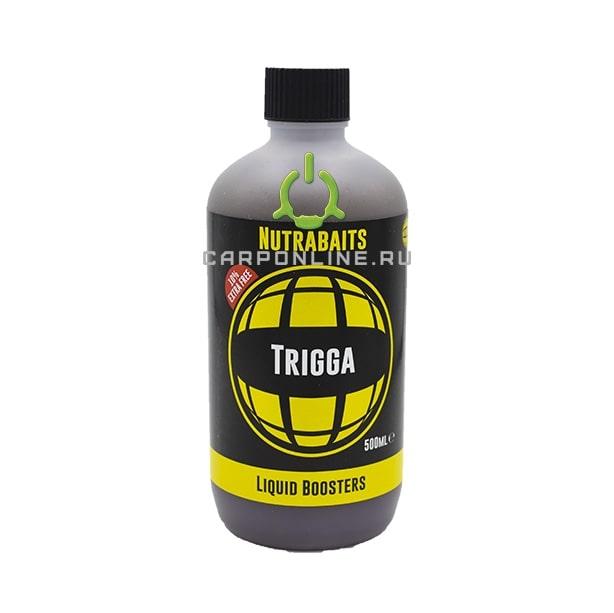 Бустер Nutrabaits Trigga 500ml