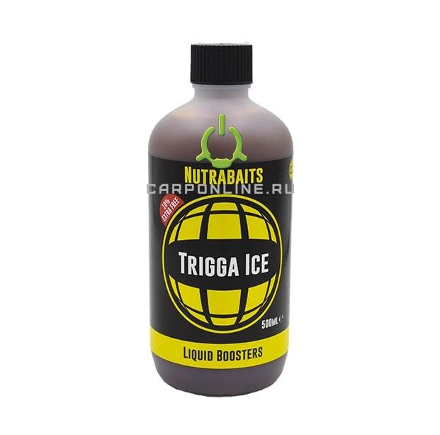 Бустер Nutrabaits Trigga Ice 500ml