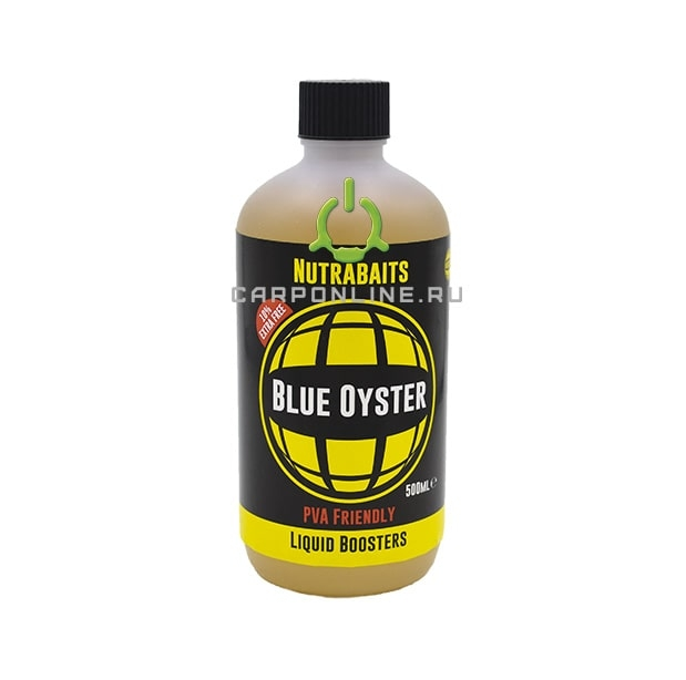 Бустер Nutrabaits Blue Oyster 500ml