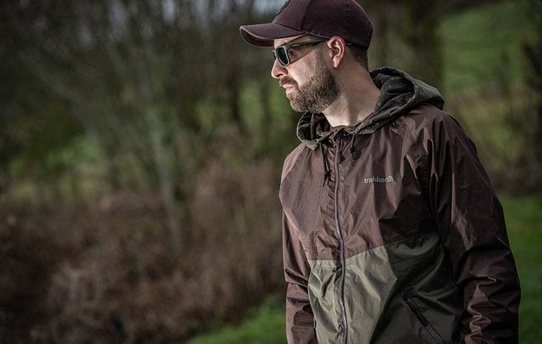 Куртка Trakker Shell Jacket (размер M)