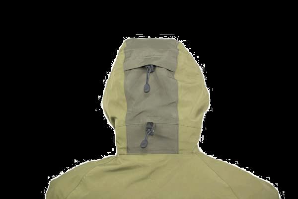 Куртка Aqua F12 Torrent Jacket (размер XXL)
