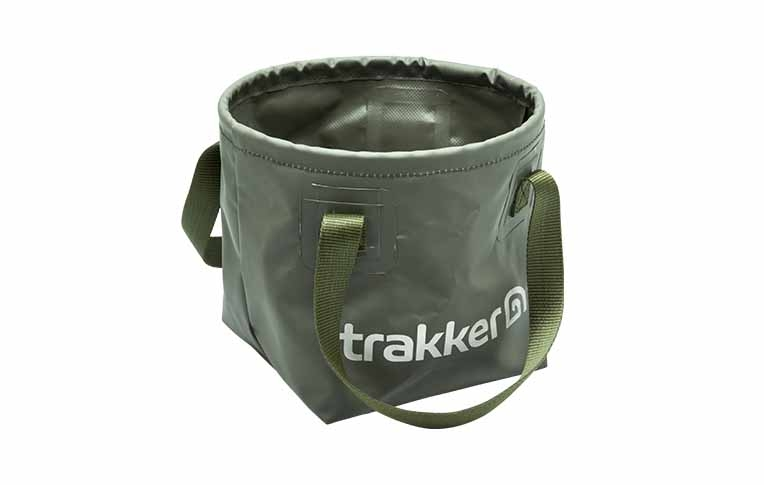 Мягкое ведро Trakker Collapsible Water Bowl