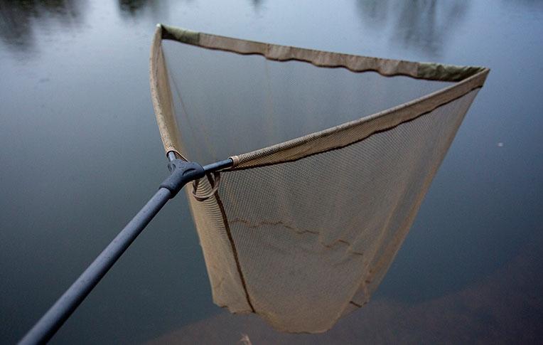 Подсачек Trakker Sanctuary T3 Landing Net