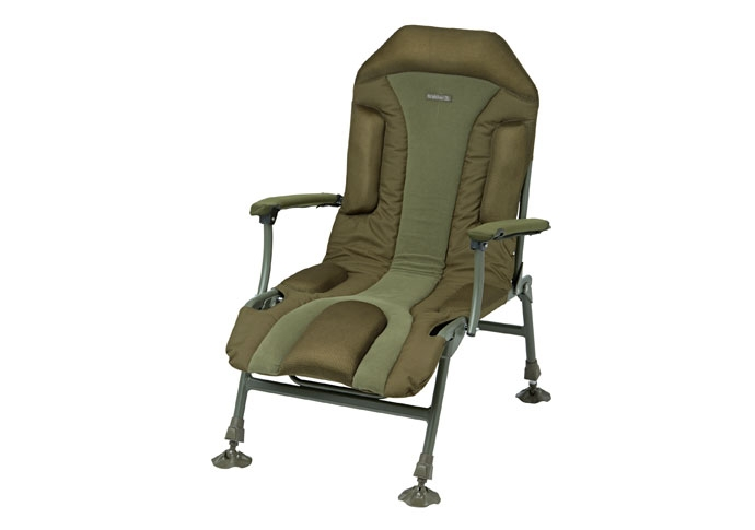 Кресло Trakker Levelite Long-Back Chair