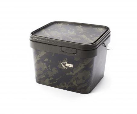 Ведро Nash Rectangular Bucket 5 л.