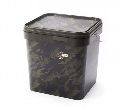 Ведро Nash Rectangular Bucket 17 л.
