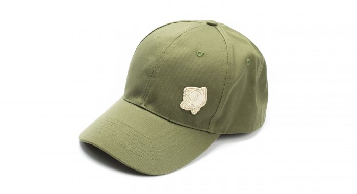 Кепка Nash Green Baseball Cap