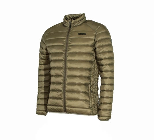 Куртка Nash ZT Mid-Layer Pack-Down Jacket Large