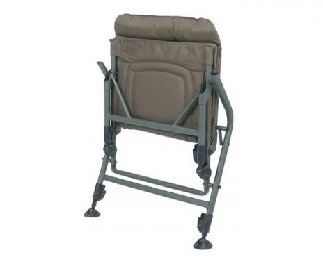 Кресло Nash KNX Low Chair