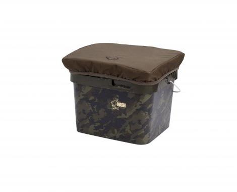 Сидушка для ведра Nash Rectangular Bucket Cushion