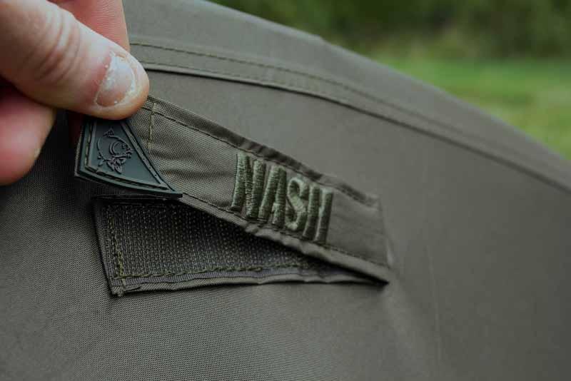 Палатка Nash Double Top Mk 4 One Man