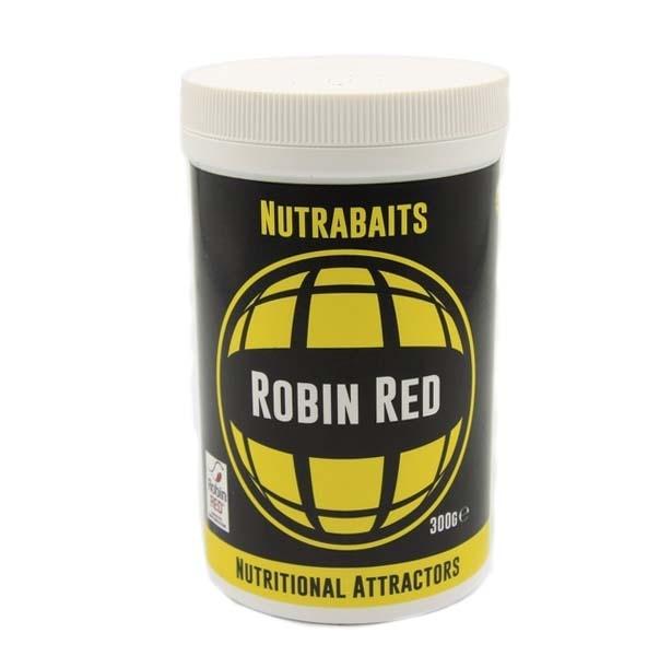 Аттрактант Nutrabaits Robin Red 300 гр.