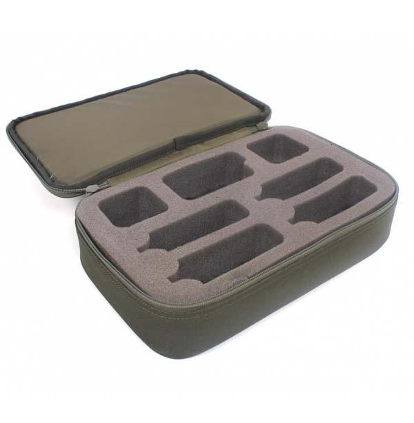 Чехол для сигнализаторов Nash R3 Presentation Case