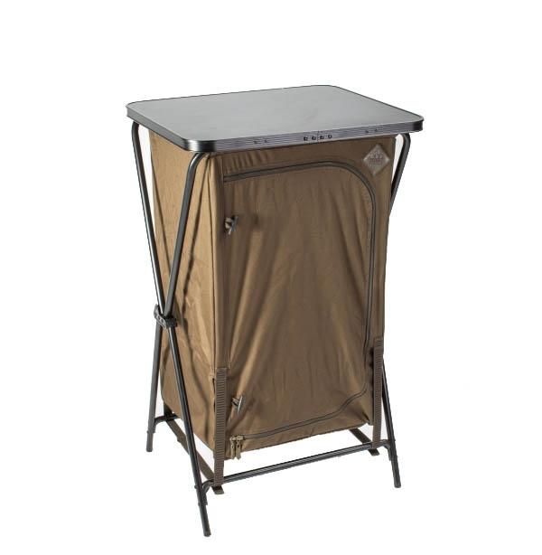 Органайзер для палатки Nash Bank Life Storage Unit Small