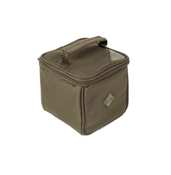 Сумка для хранения насадок Nash Hookbait Pouch 8 Pot