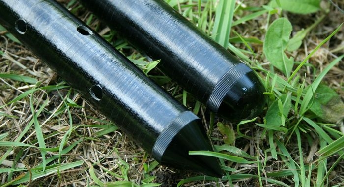 Стойка для прощупывания дна Nash Prodding Stick Kit