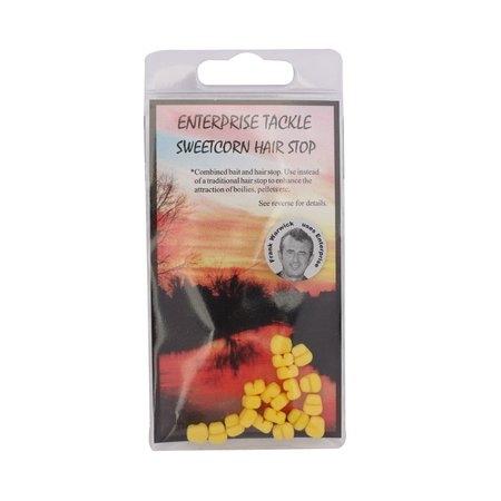 Стопор для насадок Enterprise Tackle SweetCorn Hair Stop Mini Yellow
