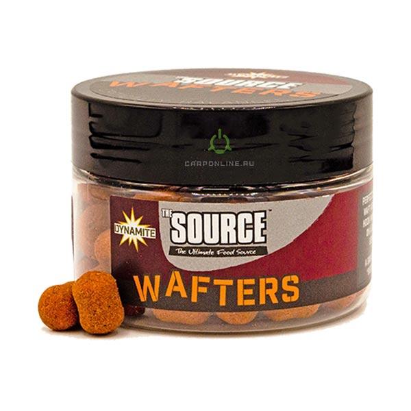 Насадка Dynamite Baits Wafter - Source 15мм. Dumbells