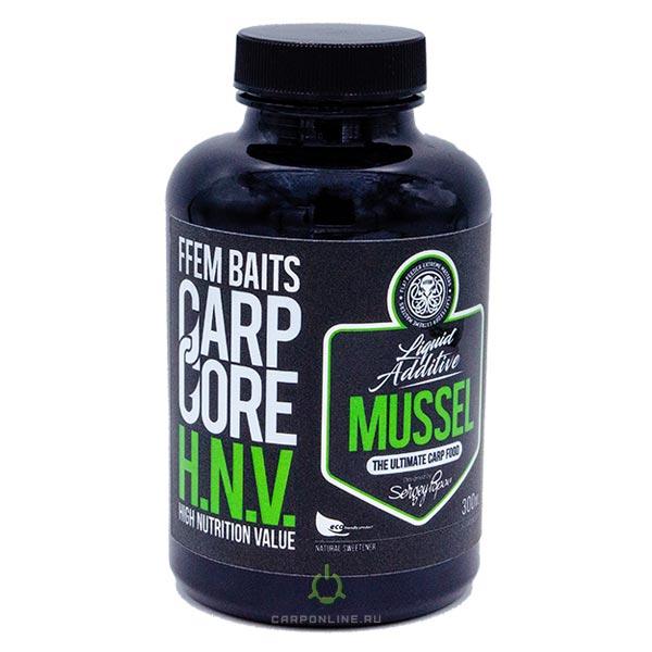 Ликвид FFEM Carp Carp Core HNV-Liquid Mussel