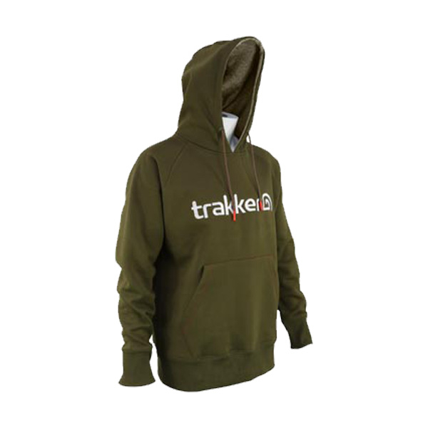 Толстовка Trakker Logo Hoody - Medium