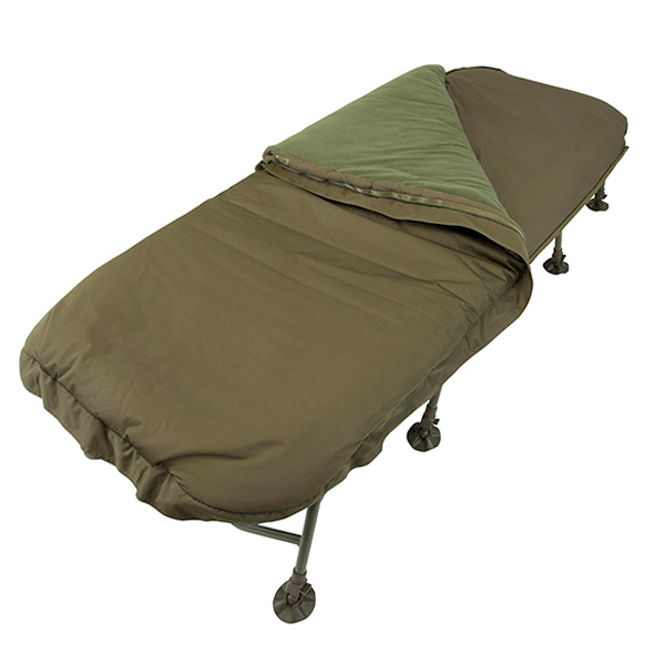 Карповая спальная система Trakker RLX 8 Leg Bed System