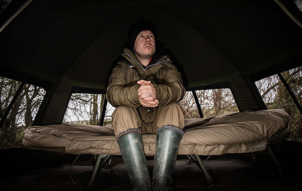 Шелтер Trakker Tempest Brolly Advanced 100