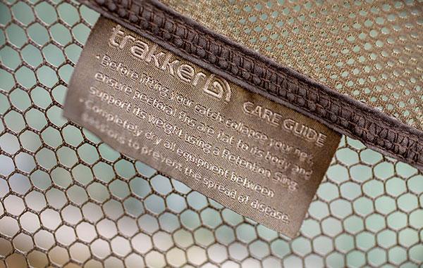 Подсачек Trakker Sanctuary T8 Landing Net