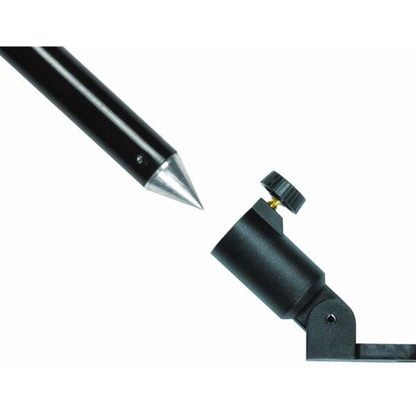 Адаптеры для крепления стоек/род-пода Cygnet Pivotting Anchor Feet x 4