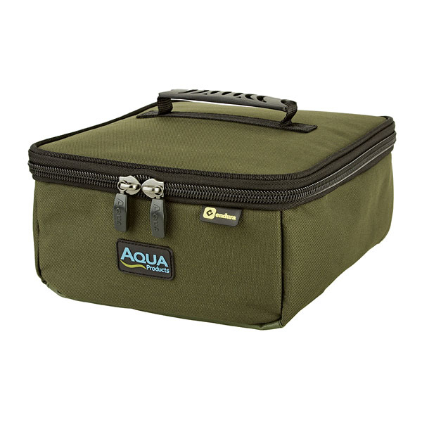 Сумка-холодильник Aqua Brew Kit Bag Black Series