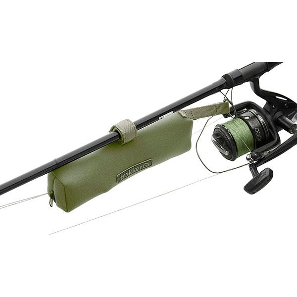 Сумка-футляр для хранения ракет и маркеров Trakker NXG Spod & Marker Holster