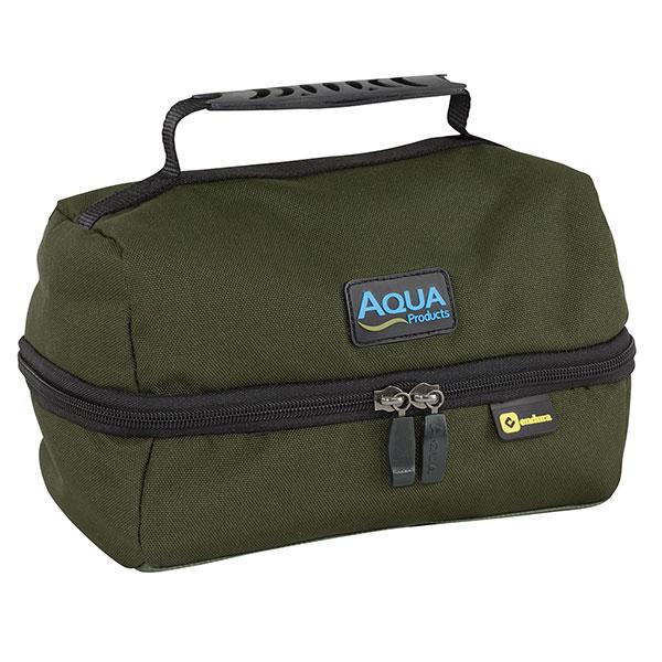 Сумка для аксессуаров Aqua PVA Pouch Black Series
