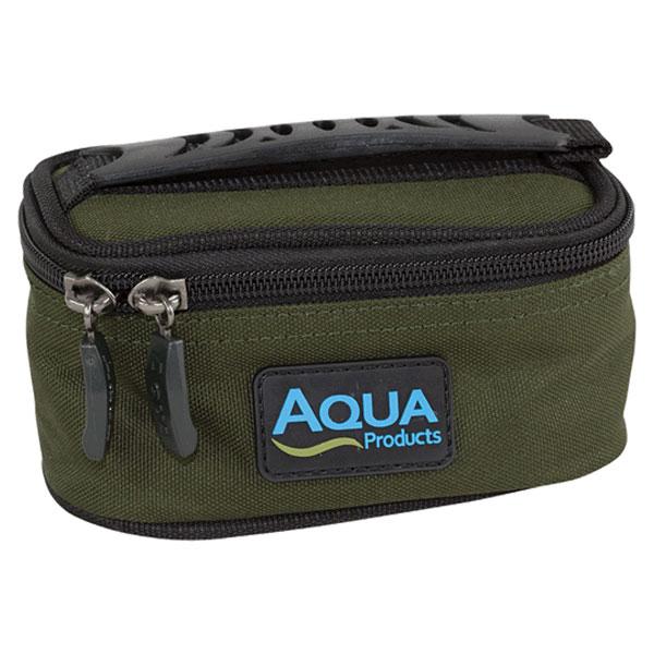 Сумка для аксессуаров Aqua Lead and Leader Pouch Black Series
