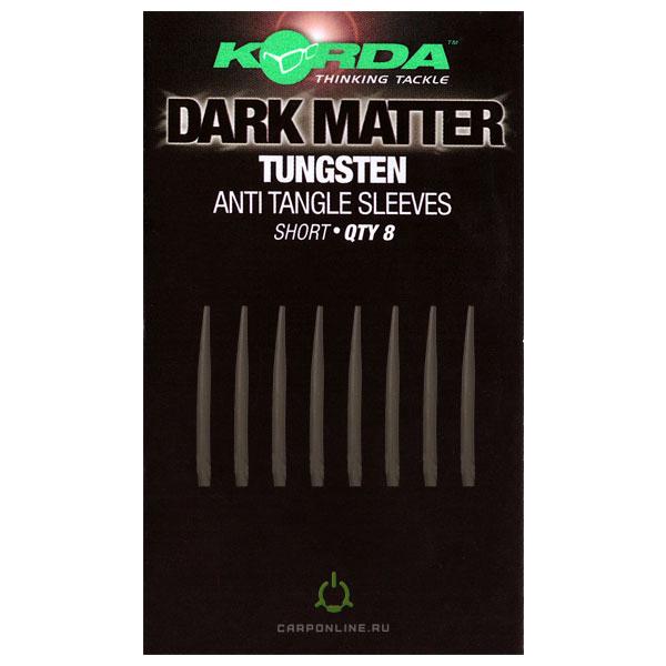 Конусный противозакручиватель Korda Anti Tagle Tungsten Short