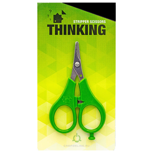 Ножницы Thinking Anglers Stripper Scissors Tool