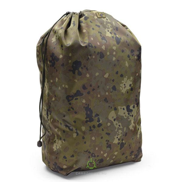 Карповая сумка для вещей Thinking Anglers Camfleck XL Bitz Bag