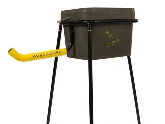 Подставка для ведра Avid Carp Square Bucket Stand