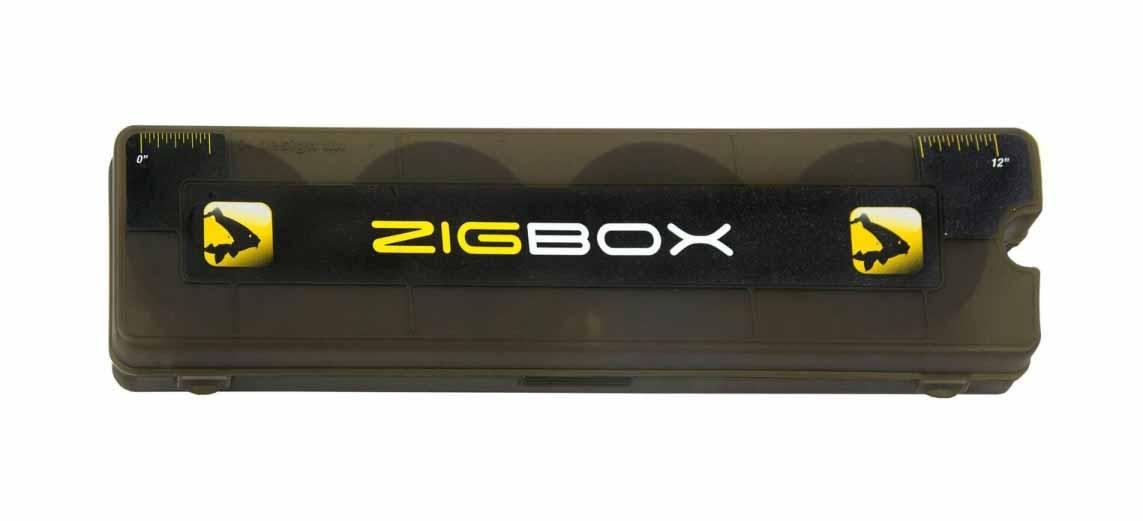 Коробка для готовых поводков зиг-риг Avid Carp Zig Box