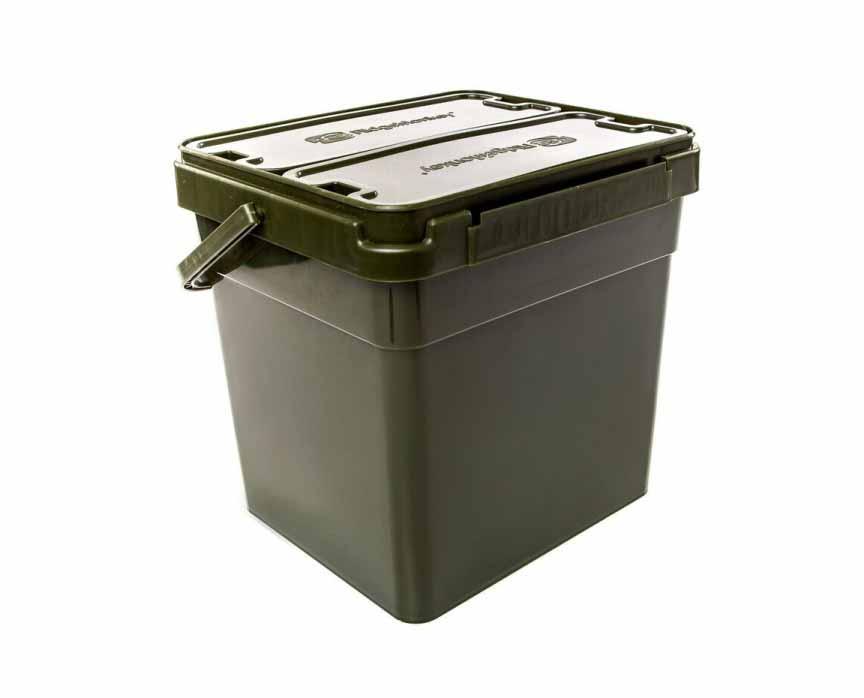 Ведро Ridge Monkey Modular Bucket XL 30 литров