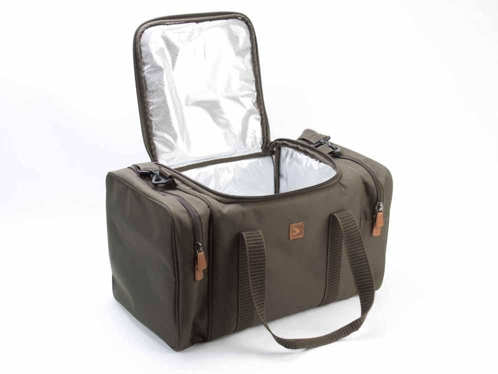 Сумка со столовыми принадлежностями AVID Carp Session Food Bag