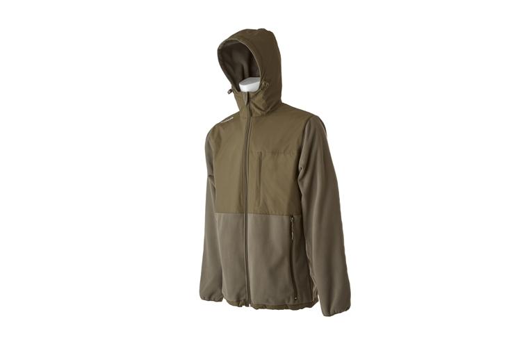 Куртка Trakker Polar Fleece Jacket XXL
