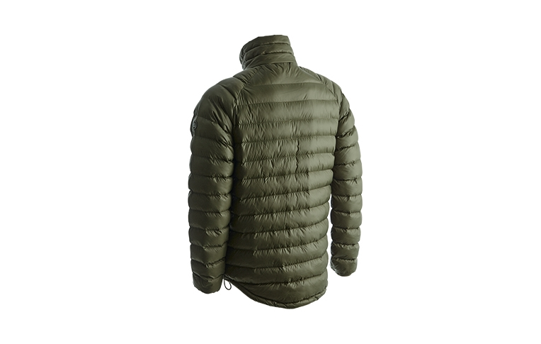 Куртка Trakker Base XP Jacket Large