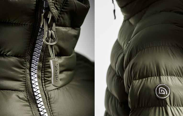 Куртка Trakker Base XP Jacket Large