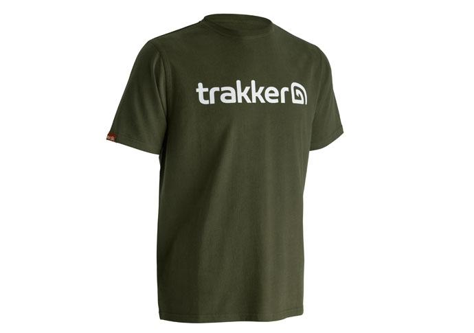 Майка Trakker Logo T-Shirt XL