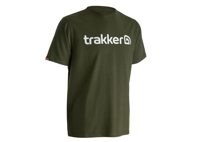 Майка Trakker Logo T-Shirt Medium