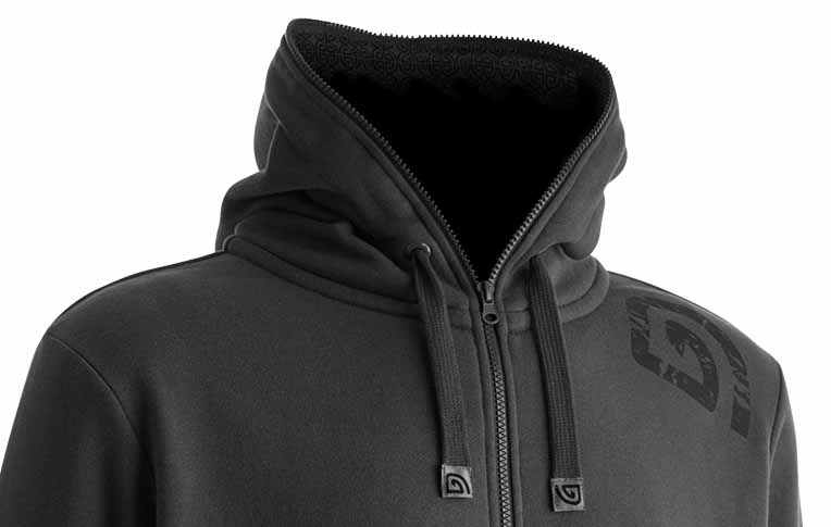 Толстовка Trakker Vortex Hoody Medium