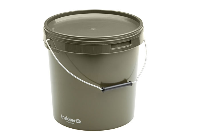 Ведро Trakker Olive Buckets 10 литров